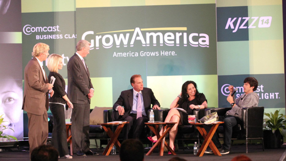Post image for Grow America Entrepreneurs Start Up Something Big