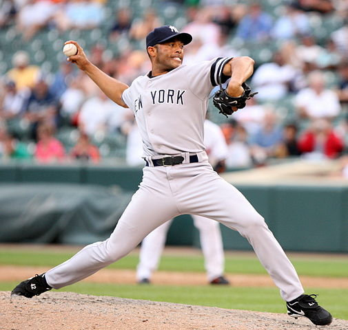 "Post image for ""First and second, one out."" or What We Can Learn from Mariano Rivera's Last Game"